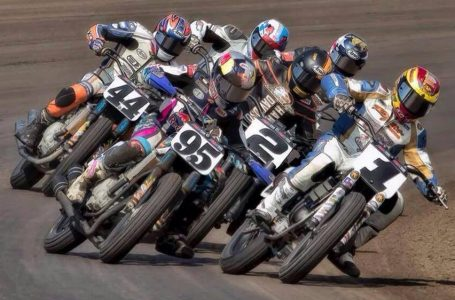 🔴Fin/Ended-Directo-Live: American Flat Track Meadowlands Mile 👀🌟