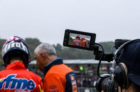 Motocross de las Naciones 2019: Prado, Larrañaga y Campano, listos!!!!💥