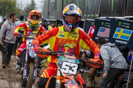 @Motocross de Las Naciones/MXoN 💥