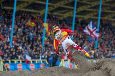 3ªManga del Motocross de Las Naciones : Al final España solo ha podido ser 9ª en está edición de las Naciones 😎🌟