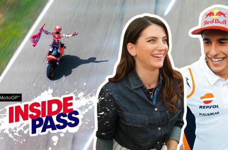 MotoGP 2019 Aragon: Pol Espargaro Has The Best Reaction Time | Inside Pass #14