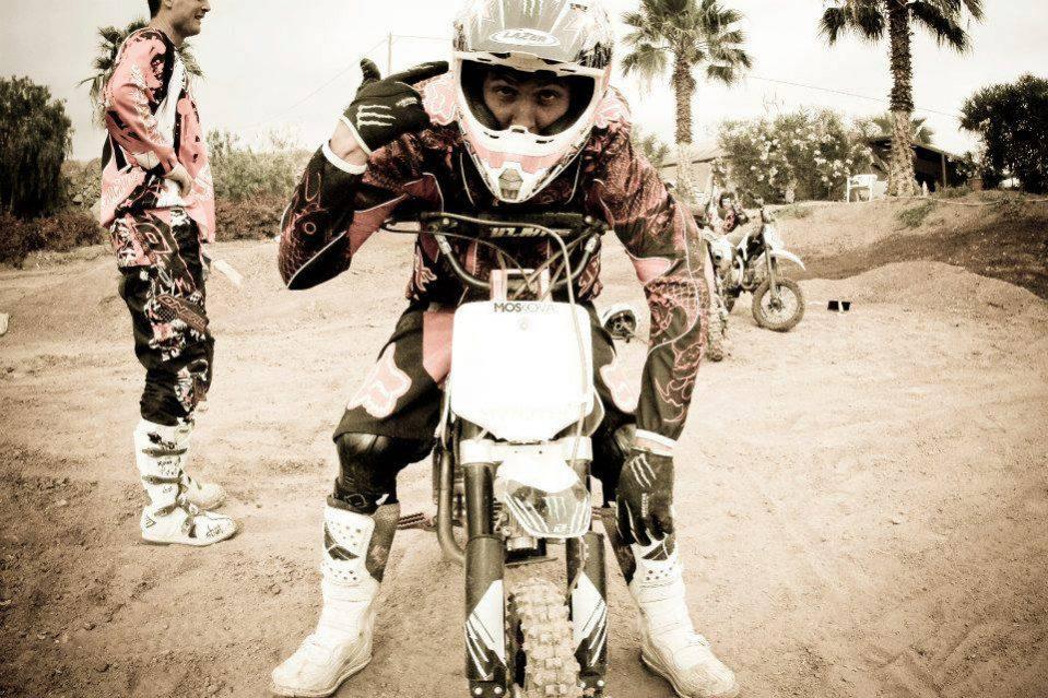 Motocross / GoBig / #17X
