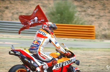 2019 FIM MotoGP World Championship – Aragon (SPA)