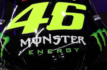 Valentino Rossi YZR-M1 MotoGP 2019✅