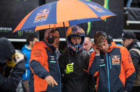 Vídeo de la RFME con el balance final del Motocross de Las Naciones y más cosas👆🏻🌎💥