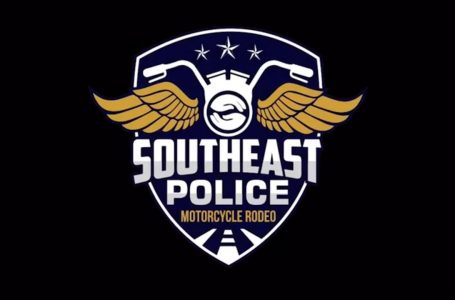Southeast Police Motorcycle Rodeo COPS Charity Harley Raffle ⭐
