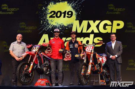 Algunas de las mejores imágenes de Jorge Prado el pasado fin de semana en el Motocross de Las Naciones✅👉👀🌟