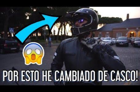 EL PROBLEMA DE LOS CASCOS QUE NADIE TE HA CONTADO