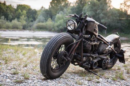 8 motocicletas legendarias que cambiaron el mundo