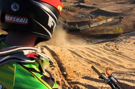 Motocross / Enduro / GoBig / #11
