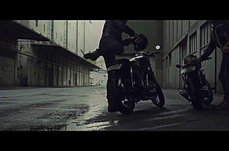 ALAS – una película sobre las motos retro