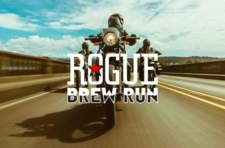 ICON – Rogue Brew Run 😉📳