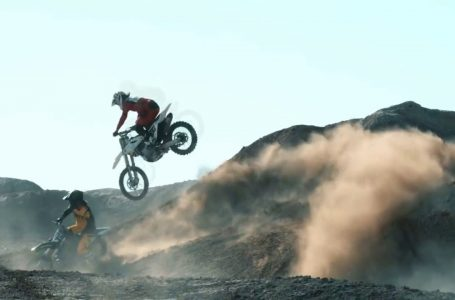 Do you like moto cross?? 👌