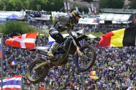 MXGP of France 2019 – Replay MX2 Race 1 – Motocross 🏆 ✅