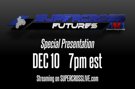 Supercross Futures World Premier Digital Special ✅⭐