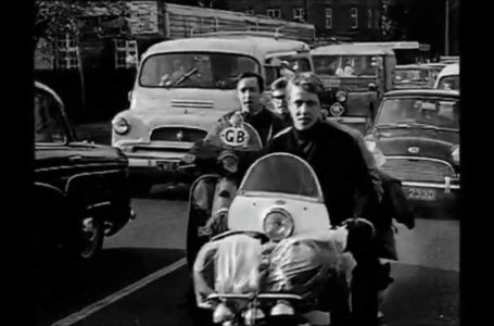 60's Mods – »A Day At The Seaside»😎✨