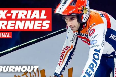 🔴Ended/Acabado🔴✅Directo / Live✅  2020 FIM X-Trial World Championship | RENNES FINAL  LIVESTREAM REPLAY | Bou vs Raga | BURNOUT