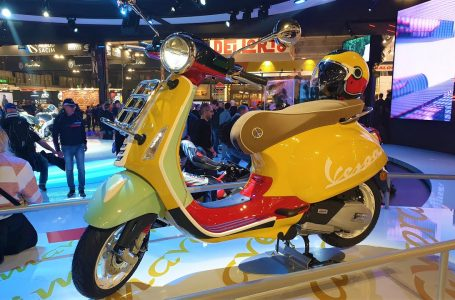 Top 10 New Vespa Scooters For 2020 😎