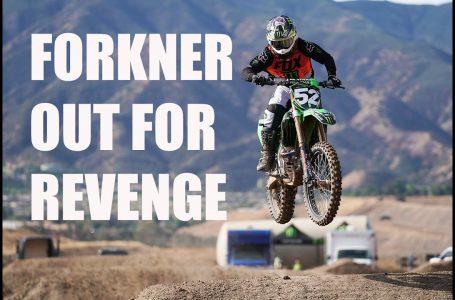 Austin Forkner Raw ⭐