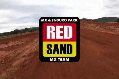 Red Sand Mx with Jeffrey Herlings and Tom Vialle 🔛⭐🌿