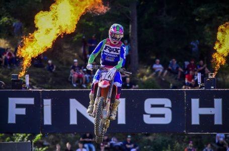 GP of Sweden 2019 – Replay MX2 Race 2 – Motocross 😉📳⭐