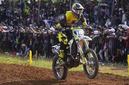 MXGP of Indonesia 2019 – Replay MX2 Race 2 – Motocross 🔝
