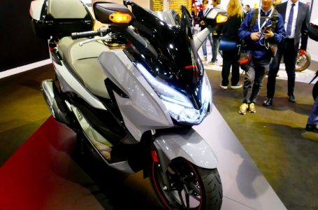 Honda Scooters For 2020