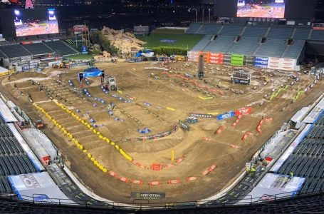 ✅(9ºTopic) AMA Supercross 2020🌟