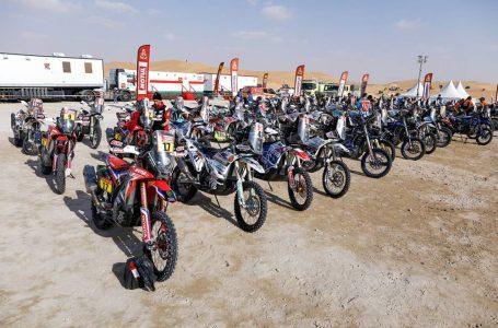 ✅(11ºTopic) Rally Dakar ✌️🌎🏆