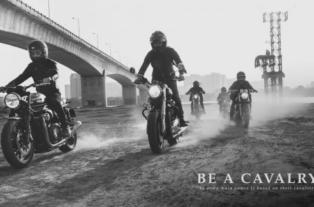 ZIFE DESIGN | BE A CAVALRY | Trailer 😎✨