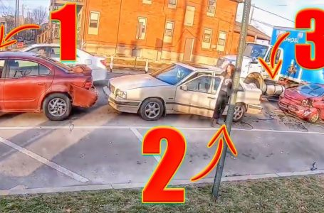 STUPID, CRAZY & ANGRY PEOPLE VS BIKERS 2019 – MOTORCYCLE OBSERVATIONS [Ep.#842]👍 🔛❌