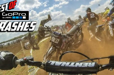 Gnarliest Dirt Bike Crashes   2020 Edition 😮💥