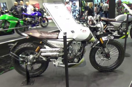 The FB MONDIAL classic motorcycles 2020 ▶️😉📳
