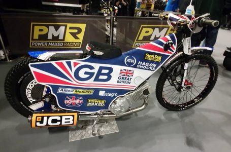 2020 Great British Speedway Motorcycle at Birmingham NEC Autosport International 2020💥😎