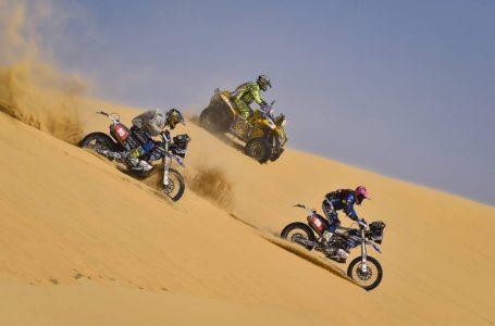 ❌ (10ºTopic) Rally Dakar 😉📳⭐