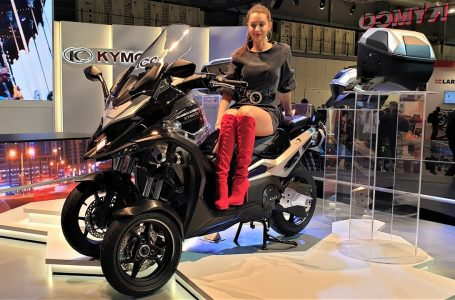 Top 10 New Kymco Scooters Of 2020✨✅⭐