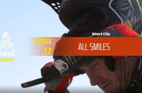 ❌ (12ºTopic) Rally Dakar-Ricky Brabec con Honda vencedor! ✌️🌎🏆