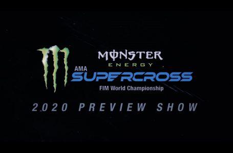 2020 Monster Energy Supercross Preview Full Show⚡💯 ⛽