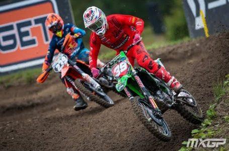 Glory Moments 2019 Motocross 😎💥🏆