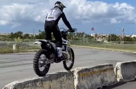 4ºTopic – Ride hard or not ride at all  | Motocross & Enduro | Epic Moto Moments ❌