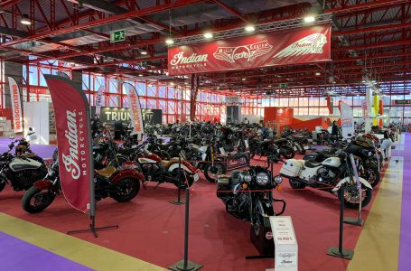 Choose Wisely – Indian Motorcycle
