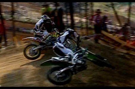2007 AMA Motocross Season Highlights