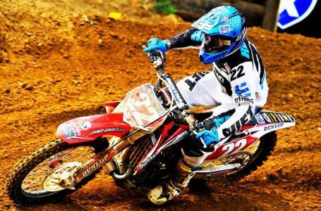 2011 AMA Motocross Season Highlights