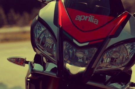 Passion: A Veggie Moto Movie