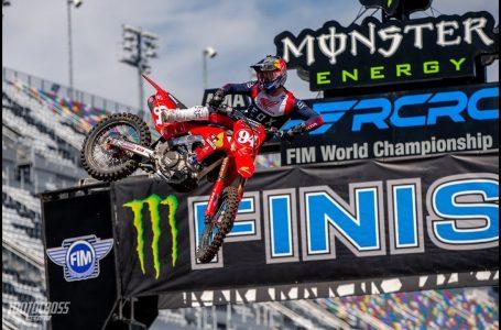 5º/ Motocross & Enduro | Epic Moto Moments / X