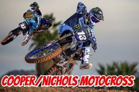 Justin Cooper / Colt Nichols Motocross 2020