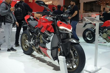 10 New 2020 Ducati Motorcycles Supersport, Street, Adventure and Scrambler Models