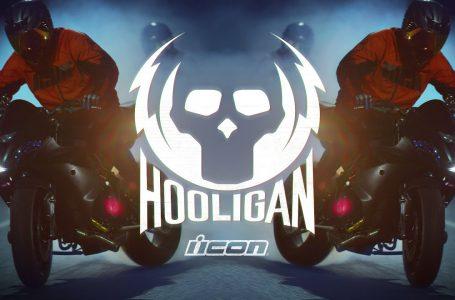 ICON – Hooligan