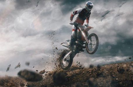 Watch the most exciting moto racing