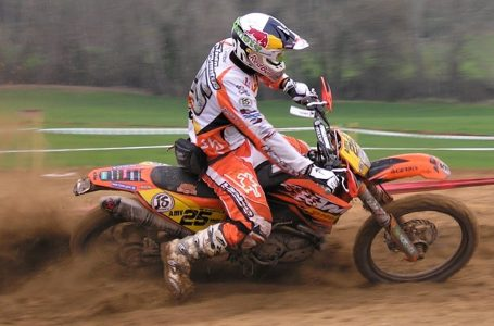 Enduro World Championship 2009 | Crash & Show Igualada by Jaume Soler